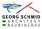 Architekturbüro & Baubiologe Georg Schmid